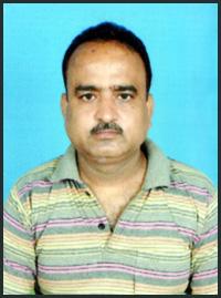 Rajesh-Mondal